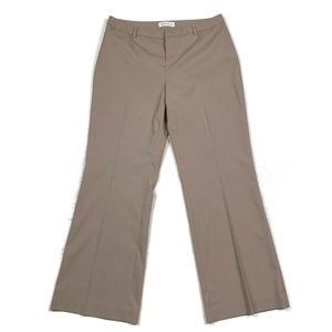 Coldwater Creek Pants Trousers Stretch Petite 8